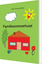 familiesommerhuset - bog