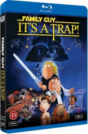 family guy - its a trap - Blu-Ray