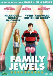 family jewels - DVD