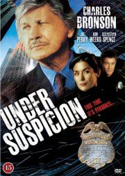 family of cops 3 - under suspicion - DVD
