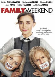 family weekend - DVD