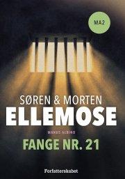 fange nr. 21 - bog