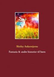 fantasia & andre historier til børn - bog
