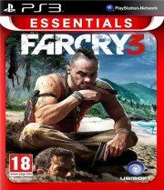 far cry 3 (essentials) - PS3