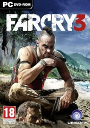 far cry 3 (nordic) - PC
