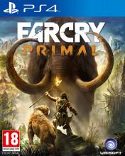 far cry primal (uk/nordic) - PS4
