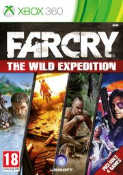 far cry - the wild expedition - xbox 360