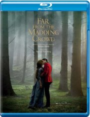 far from the madding crowd - Blu-Ray