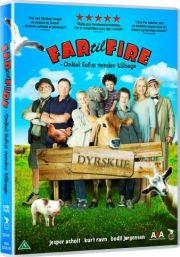 far til fire - onkel sofus vender tilbage - DVD