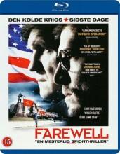 farewell - Blu-Ray