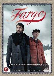 fargo - sæson 1 - DVD