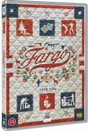 fargo - sæson 2 - DVD