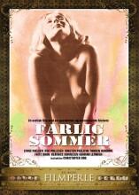 farlig sommer - DVD