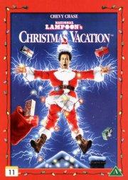 fars fede juleferie - DVD