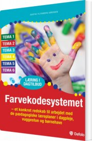 farvekodesystemet - bog