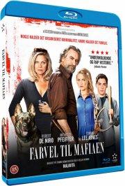 farvel til mafiaen - Blu-Ray