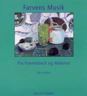farvens musik - bog