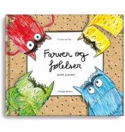 farver og følelser - bog