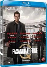 fasandræberne - Blu-Ray