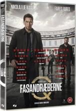 fasandræberne - DVD