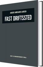 fast driftsted - bog