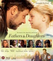 fathers and daughters - Blu-Ray