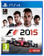 f1 15 / 2015 - PS4