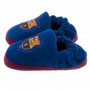 hjemmesko til baby - fc barcelona merchandise - 6-9 mdr - Babyudstyr