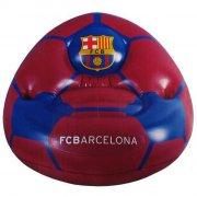 fc barcelona merchandise - oppustelig fodbold stol - Merchandise