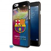 fc barcelona cover til iphone 6 - Merchandise