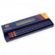 fc barcelona merchandise - blyanter - 4pak - Merchandise