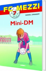 fc mezzi 7: mini-dm - bog