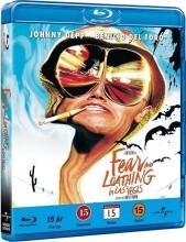 fear and loathing in las vegas - Blu-Ray