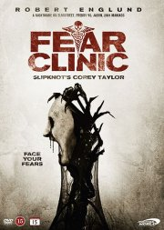 fear clinic - DVD