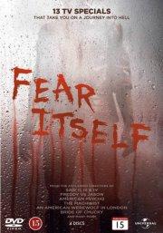 fear itself - sæson 1 - DVD