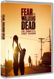 fear the walking dead - sæson 1 - DVD