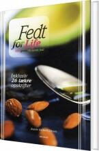 fedt for life - bog