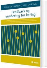 feedback og vurdering for læring - bog