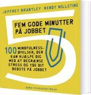 fem gode minutter på jobbet - bog