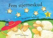fem stjerneskud - bog