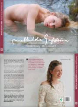 female beauty. min fotokunst - bog