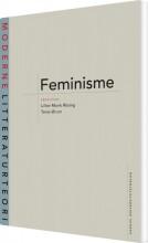 feminisme - bog