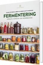 fermentering - bog