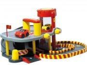 ferrari - ferrari garage  - Køretøjer Og Fly