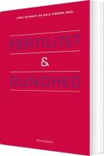 fertilitet og sundhed - bog