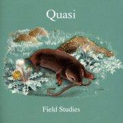 quasi - field studies - Vinyl / LP