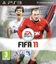 fifa 11 (nordic) - PS3