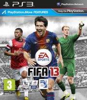 fifa 13 (nordic) - PS3