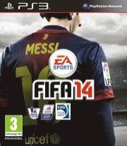 fifa 14 (nordic) - PS3