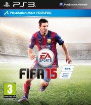 fifa 15 / 2015 (nordic) - PS3